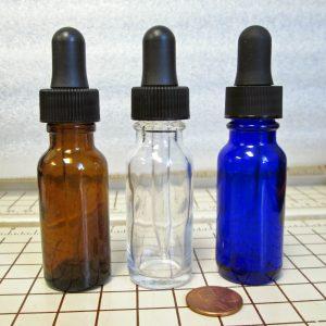 Dropper & Sprayer Bottles